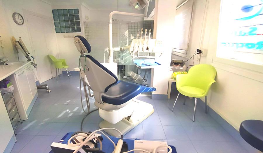 Clínica dental en Portugalete