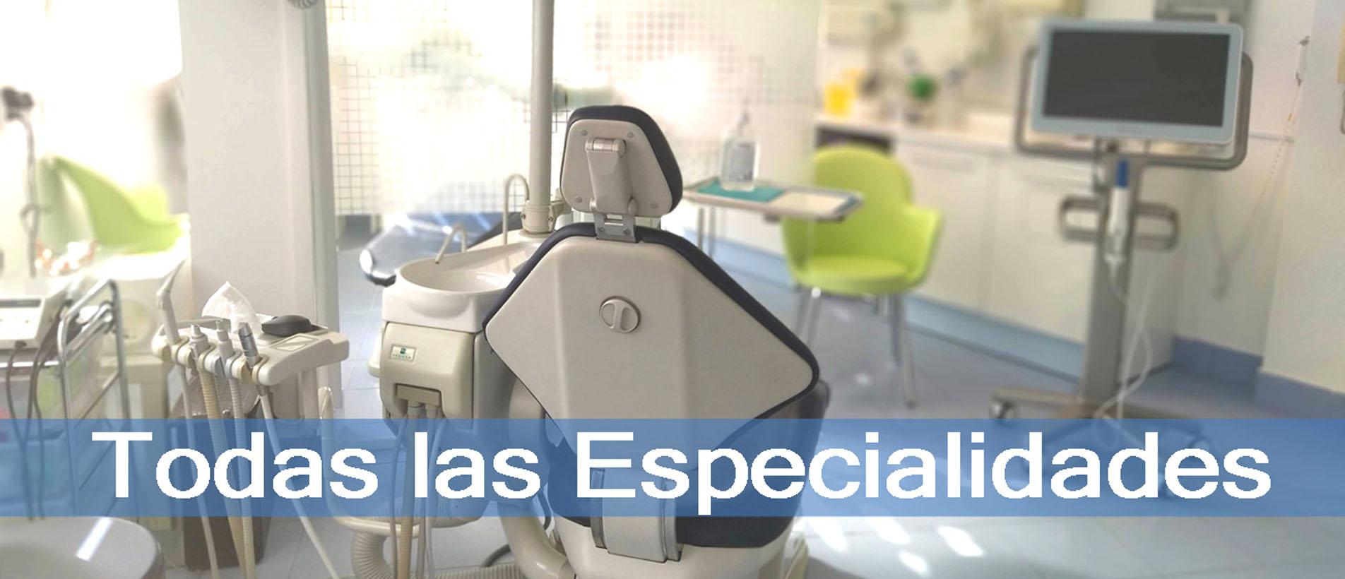 Clínica dental Portugalete