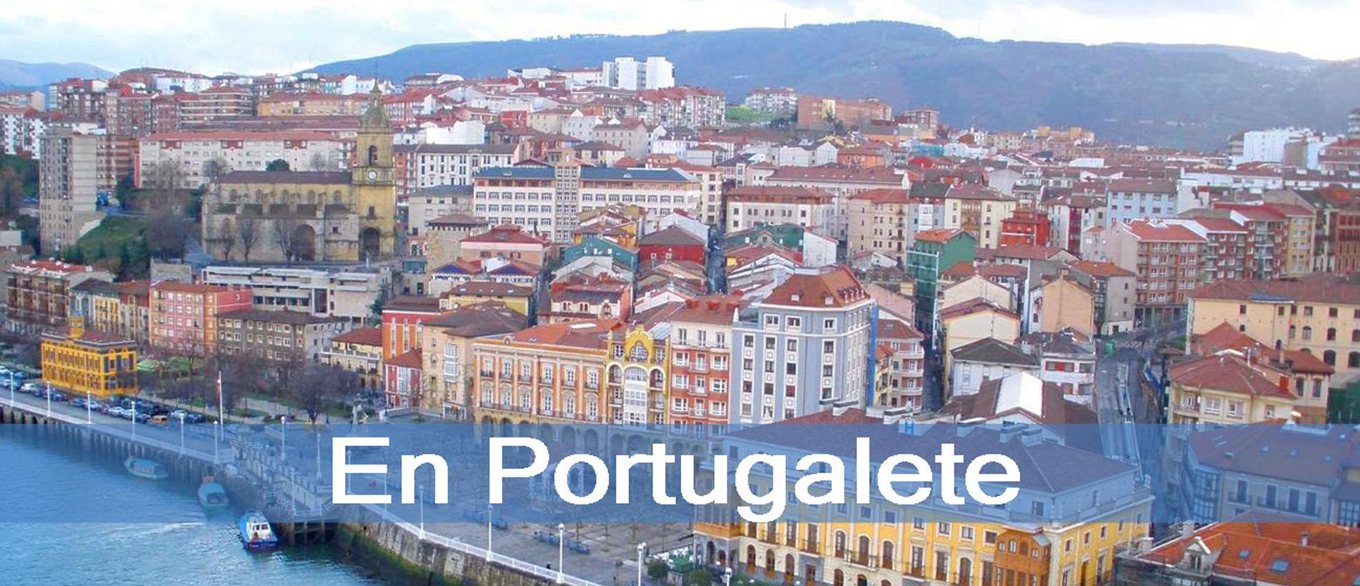 Dentista Portugalete